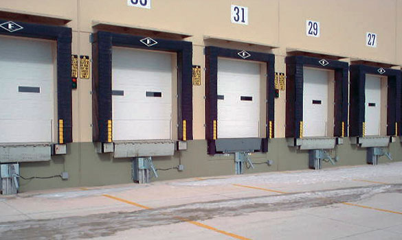 Garage Door Installation College Station TX